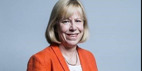 Ruth Cadbury MP